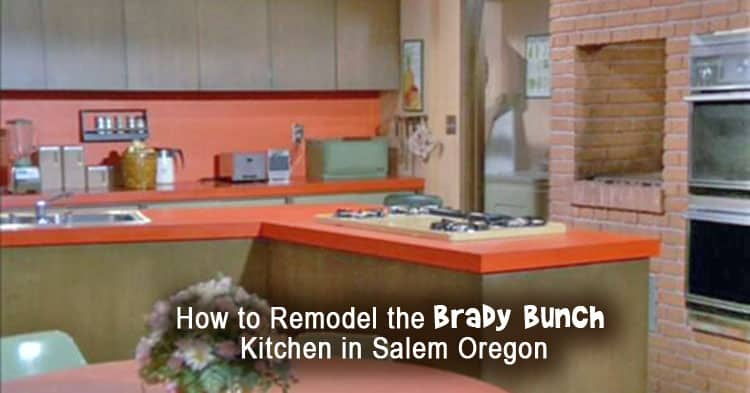 3Rs Construction Salem Oregon Kitchen Remodel