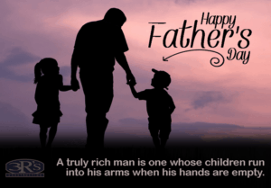 Happy Father's Day from 3Rs Construction in Salem Oregon