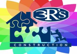 3Rs Construction Salem Oregon Choose Color