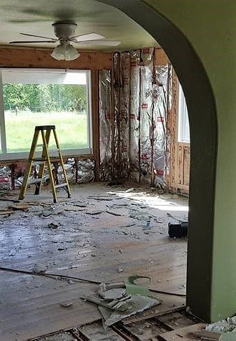 3Rs Construction Salem Oregon Repair and Remodel