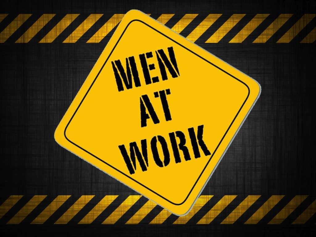 3Rs Construction Salem Oregon Repair Remodel Remediation Men at Work