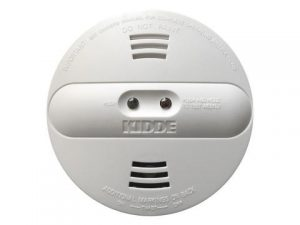 Recalled Kidde Dual Sensor Smoke Alarm