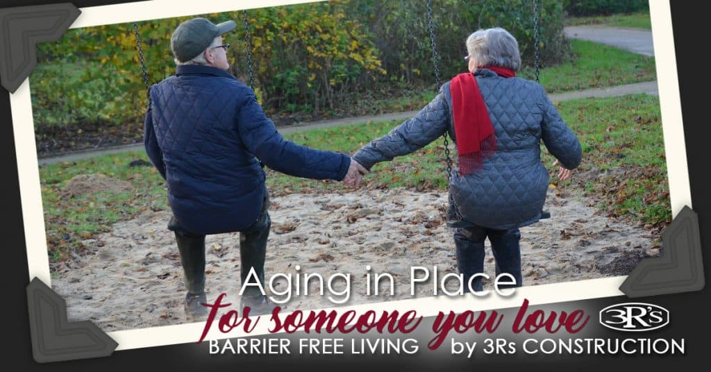 3Rs Aging in Place for Someone You Love