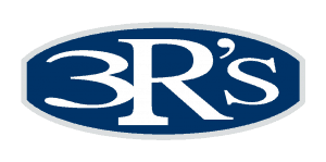 3Rs Construction Salem Oregon Logo