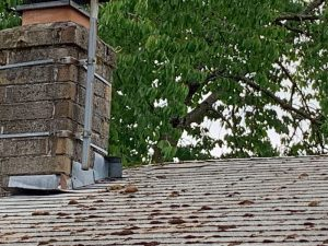 3Rs Construction Chimney and Roof Repair Moss Removal