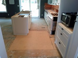 3Rs Construction Home Kitchen Remodel and Restoration