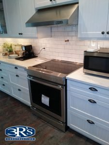 3Rs Construction Home Kitchen Repair and Remodel