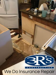 3Rs Construction Salem Oregon Home Insurance Repair and Restoration