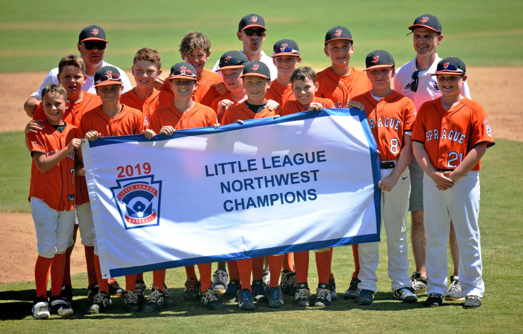 Sprague-Little-League