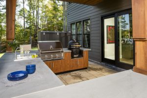 3Rs Construction 2020 Popular Home Trends Outdoor Living