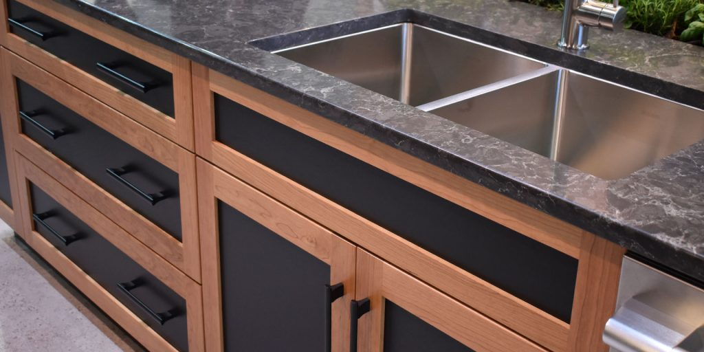 Cabinet Trends found by 3Rs Construction at IBS