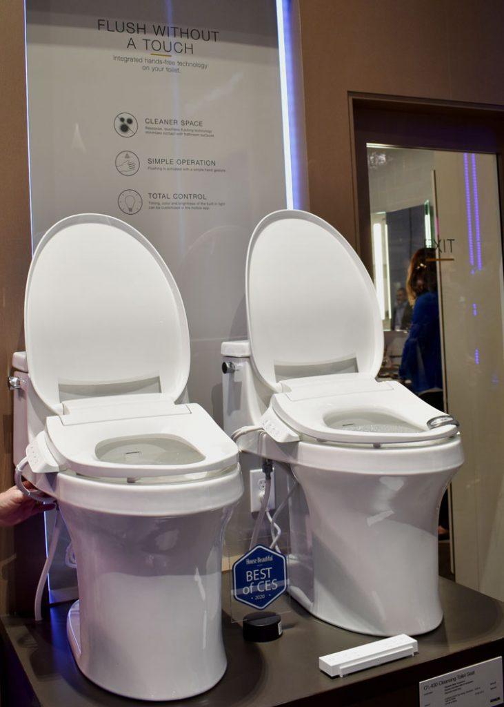 Bathroom Remodel Toilets
