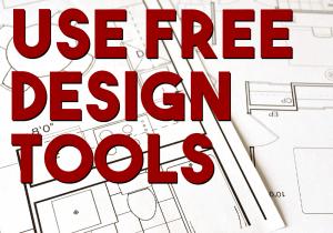 a-Use-Free-Design-Tools