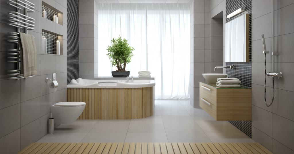 5 Ways to Save On Bathroom Remodel with 3Rs Construction