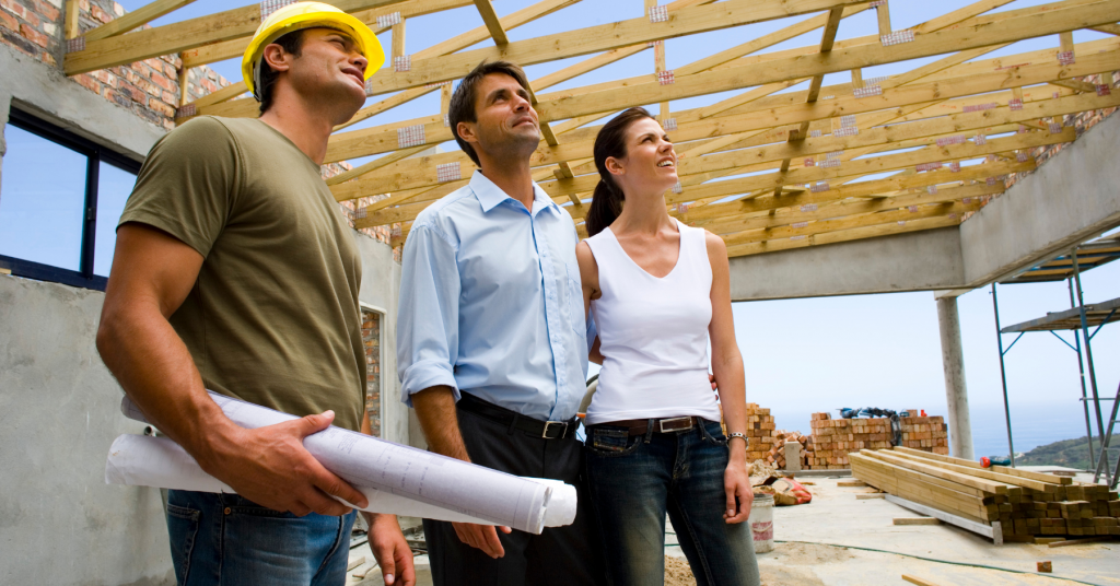 choose a reputable contractor like 3Rs Construction