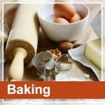 3Rs Construction Countertops that work well with Thanksgiving baking