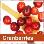 3Rs Construction Countertops that work well with Thanksgiving cranberries
