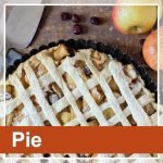 3Rs Construction Countertops that work well with Thanksgiving pie