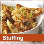 3Rs Construction Countertops that work well with Thanksgiving stuffing