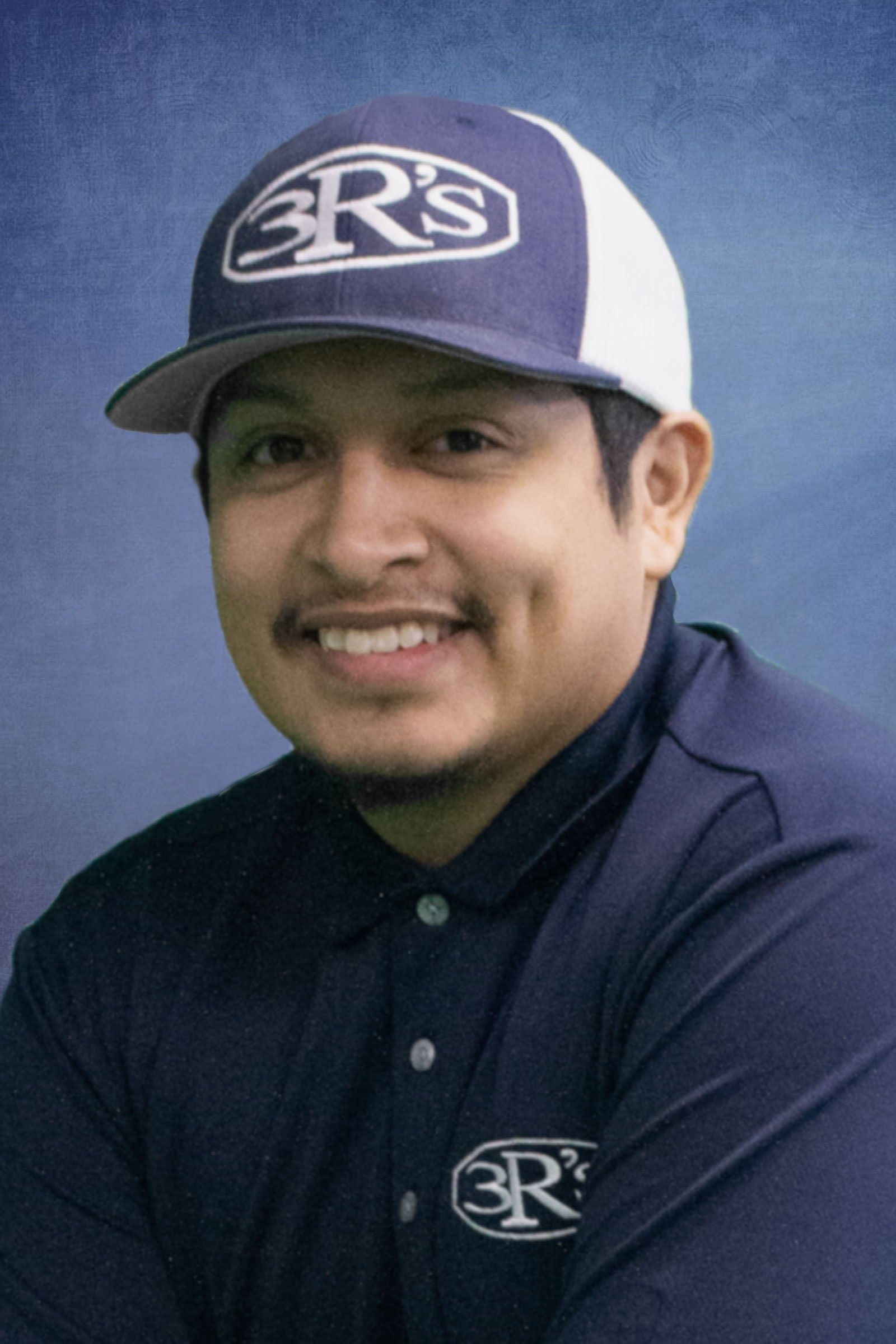 Efrain Field Tech for 3Rs Construction
