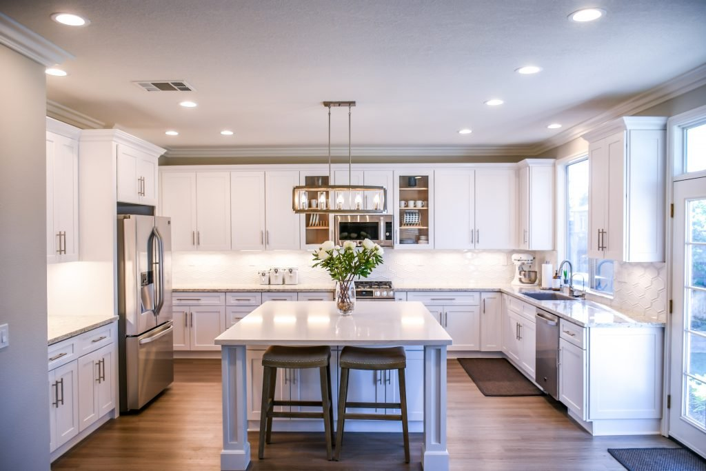 3Rs Construction 2020 Popular Home Trends Bigger Kitchen