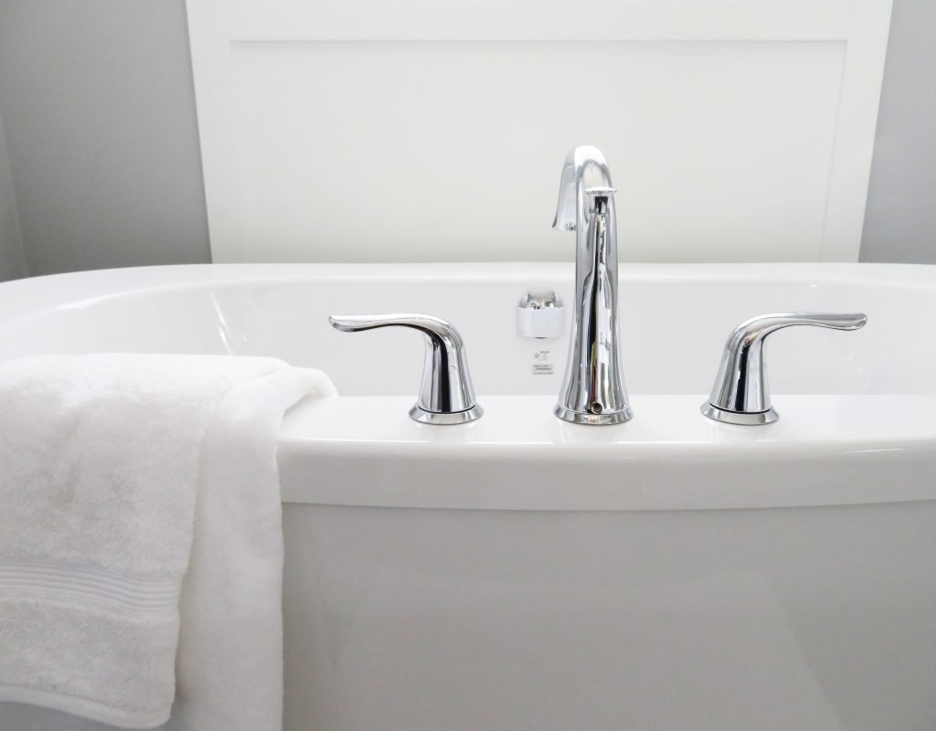 3Rs Construction 2020 Popular Home Trends Extra Bathroom