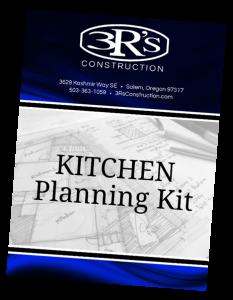 Kitchen Planning Kit