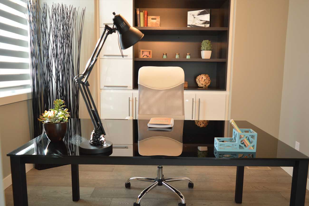 Renovate & Redesign Your Home Office
