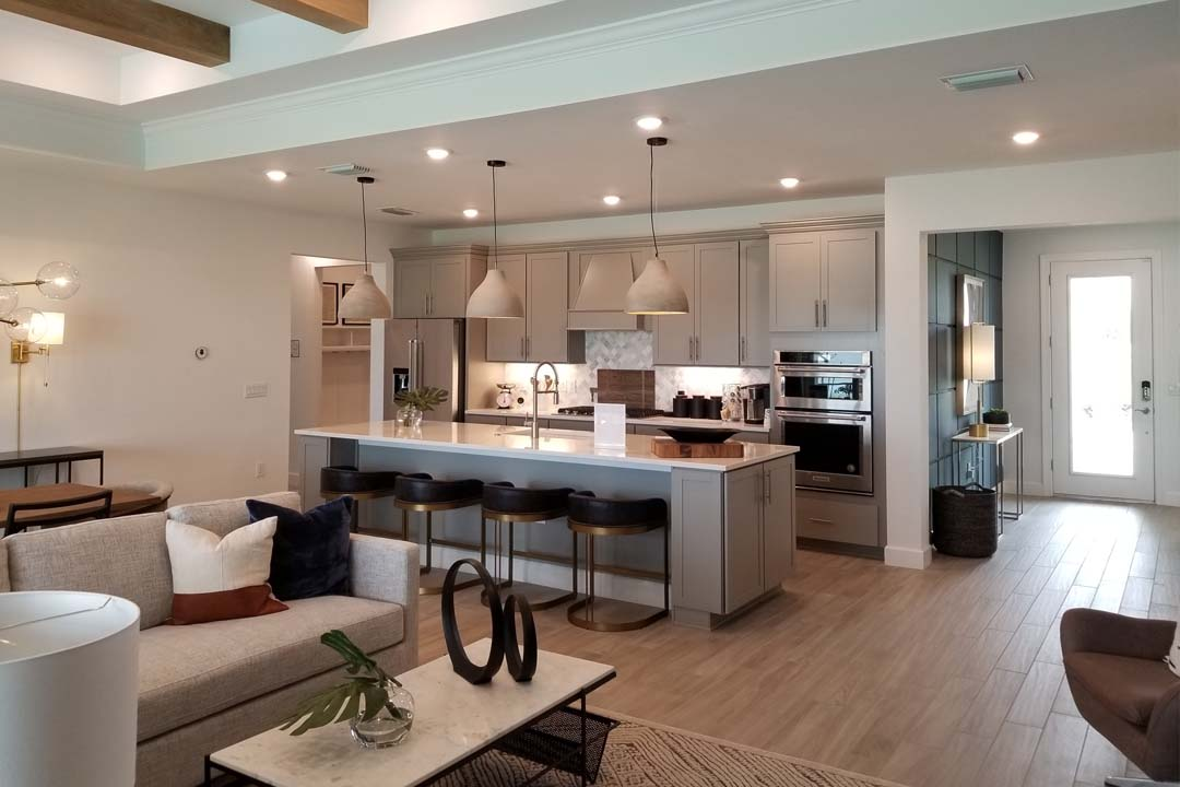Staging Home to Sell is an Investment