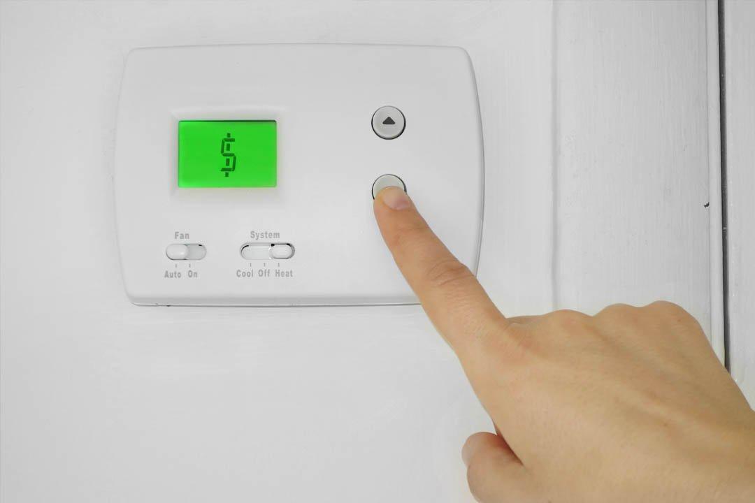 HVAC heating & air conditioning save money