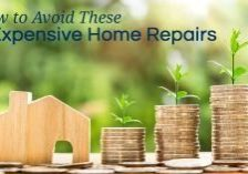Avoid Expensive Home Repairs