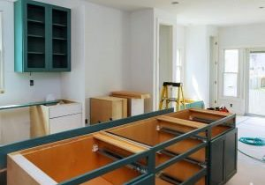 3Rs Construction can help you with a total kitchen remodel or mini update