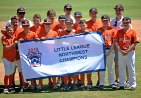 Sprague-Little-League