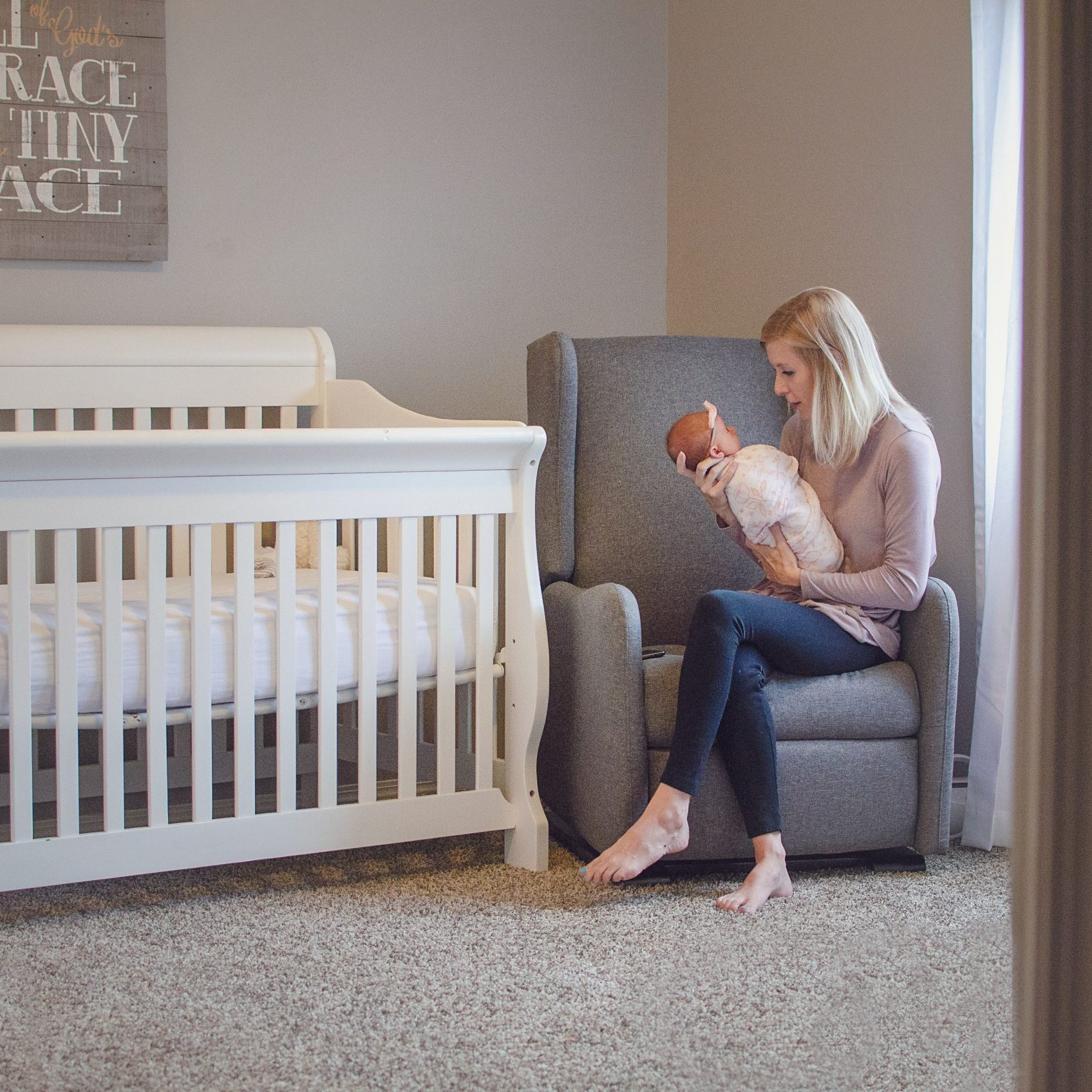 baby boom, nursery, remodel 2021The baby boom verdict is still out, but many homeowners are looking at creating viable space for aging in place and multi-generational housing! 3Rs Construction is here to help.