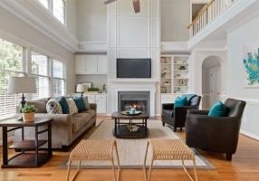 Selling Your Home - Staging Makes a Difference